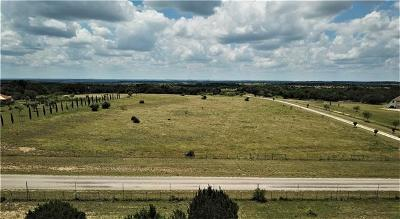 Kempner Residential Lots & Land For Sale: 4221 County Road 3270
