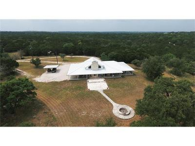 Kempner  Farm For Sale: 2803 Panther Creek Rd