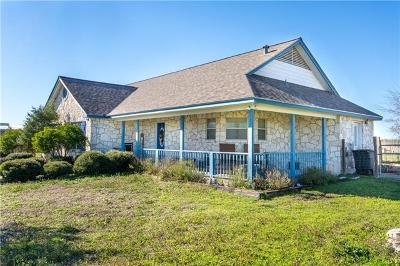 Guadalupe County Farm For Sale: 588 Glory