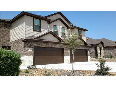 New Braunfels Multi Family Home Pending - Over 4 Months: 430 & 434 Creekside Curv