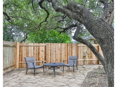 Cedar Park Single Family Home For Sale: 1820 Nelson Ranch Loop