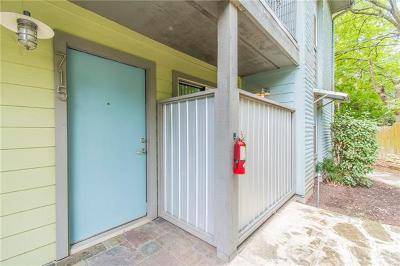 Austin Condo/Townhouse Pending - Taking Backups: 3204 Manchaca Rd #715