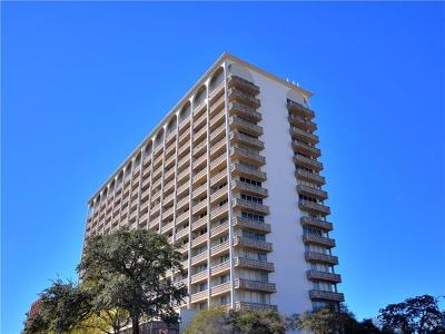 Austin Condo/Townhouse Pending - Taking Backups: 1801 Lavaca St #4M