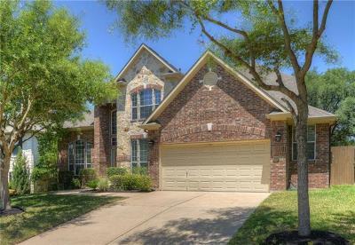 Austin Single Family Home For Sale: 2300 Rio Mesa Dr