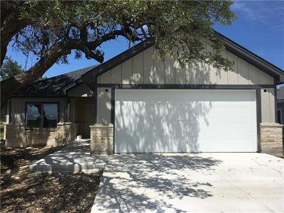 Single Family Home For Sale: 489 Dove Trl