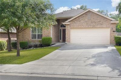 New Braunfels Single Family Home Pending: 790 San Mateo