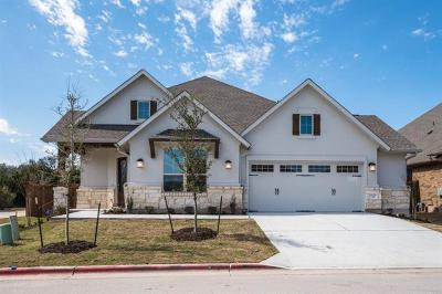 Leander Single Family Home For Sale: 103 Cr 180 #19