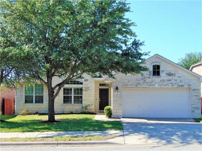 Cedar Park Single Family Home Coming Soon: 1007 Linden Loop