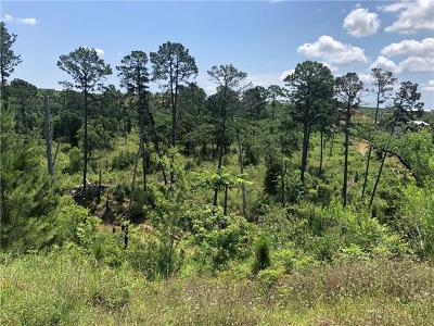 Bastrop Residential Lots & Land For Sale: Mamalu Dr