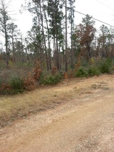Bastrop TX Residential Lots & Land For Sale: $8,000