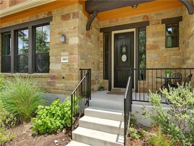 Austin Condo/Townhouse Pending - Taking Backups: 3907 Teaff St