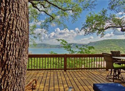 Single Family Home For Sale: 12710 Cedar St
