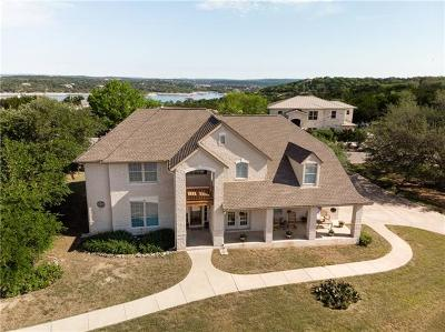 Single Family Home For Sale: 18702 Venture Dr