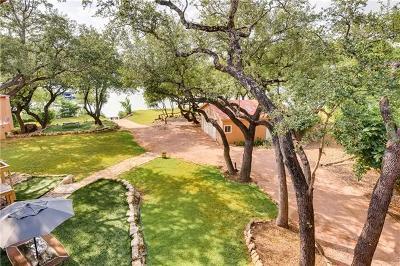 Single Family Home For Sale: 5514 W Beach Cir