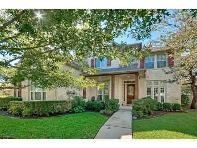 Travis County Single Family Home For Sale: 11009 Pairnoy Ln