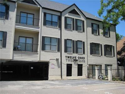 Condo/Townhouse For Sale: 704 W 21st St #201
