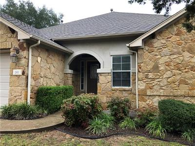 Single Family Home For Sale: 281 Manchester Ln