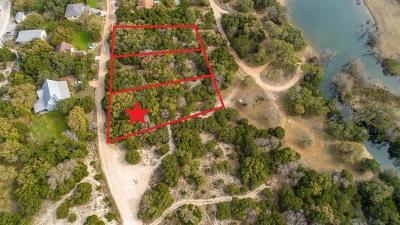 Dripping Springs Residential Lots & Land For Sale: 17523 Lakeshore Dr