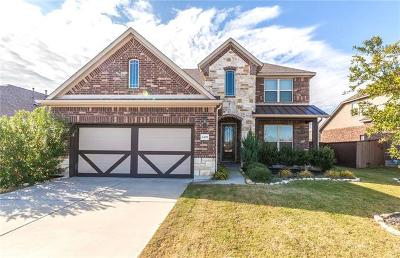 Pflugerville Single Family Home Pending - Taking Backups: 3405 Crispin Hall Ln