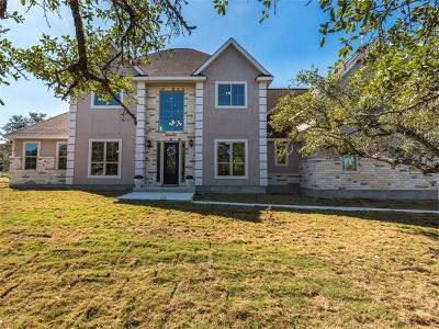 New Braunfels Single Family Home For Sale: 266 Cambridge