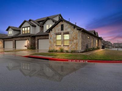 Cedar Park Rental For Rent: 2304 S Lakeline Blvd #463