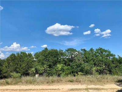 Travis County Residential Lots & Land For Sale: 1904 Big Horn Dr