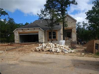 Bastrop Single Family Home For Sale: 173 Gaston Ln