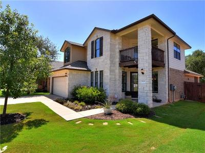 Single Family Home For Sale: 5509 Pincushion Daisy Dr