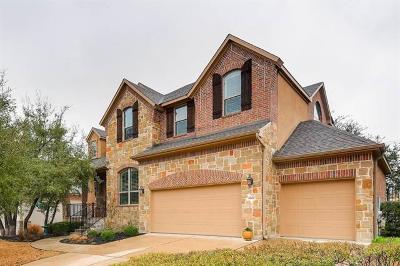 Single Family Home For Sale: 8808 Fescue Ln