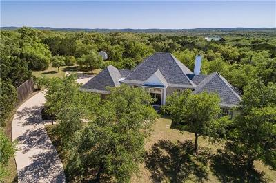 Dripping Springs Single Family Home Coming Soon: 505 Saddletree Ln