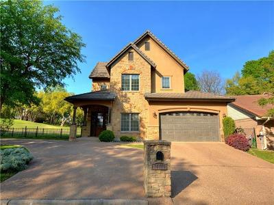 Single Family Home Pending - Taking Backups: 10615 Legends Ln