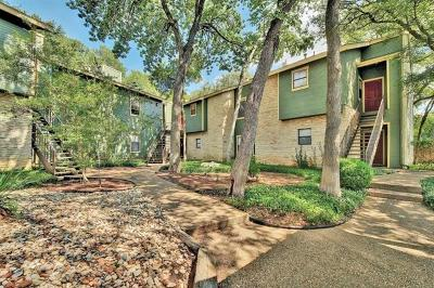 Travis County Condo/Townhouse For Sale: 11970 Jollyville Rd #105