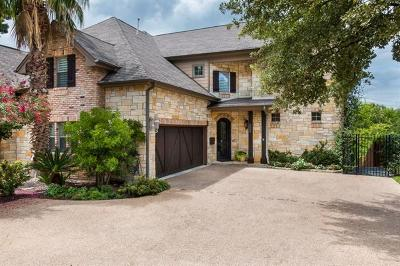 Hays County, Travis County, Williamson County Condo/Townhouse For Sale: 2304 Hartford Rd #B