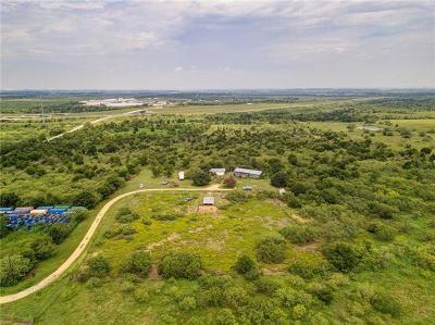 Austin Farm For Sale: 13010 Moore Rd