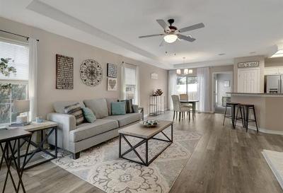 Lago Vista Single Family Home Pending - Taking Backups: 21718 Ticonderoga Ave