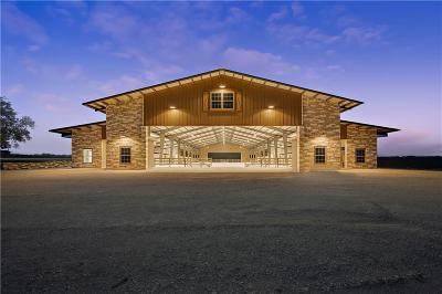 Farm For Sale: 2936 Rr 1323