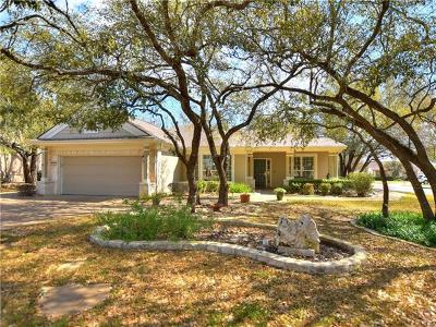 Georgetown TX Single Family Home For Sale: $334,900