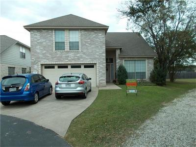 Austin TX Condo/Townhouse For Sale: $292,500