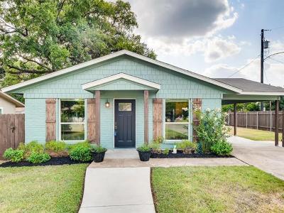 Single Family Home Pending - Taking Backups: 602 West St