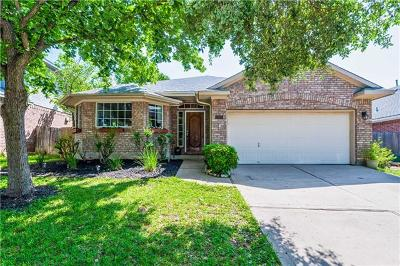 Single Family Home For Sale: 2807 Pioneer Way