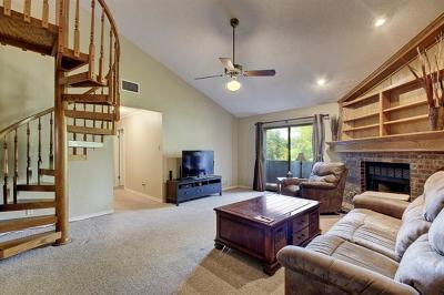 Condo/Townhouse Pending - Taking Backups: 2508 W 12th St #303