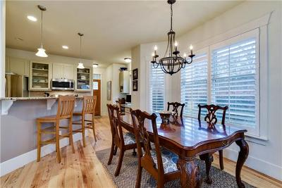 Menard County, Val Verde County, Real County, Bandera County, Gonzales County, Fayette County, Bastrop County, Travis County, Williamson County, Burnet County, Llano County, Mason County, Kerr County, Blanco County, Gillespie County Condo/Townhouse For Sale: 3818 Ridgelea Dr #2