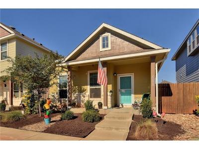 Austin Condo/Townhouse Pending - Taking Backups: 4522 Kind Way
