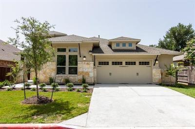 Leander Single Family Home For Sale: 103 Cr 180 #67