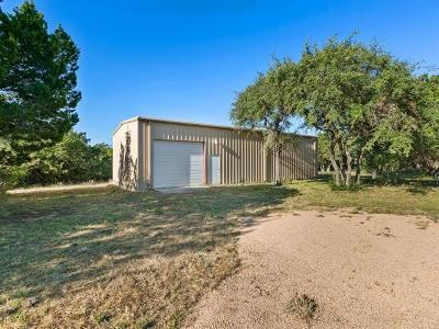 Spicewood Residential Lots & Land For Sale: 3700 Crawford Rd