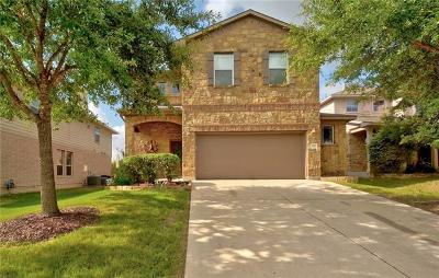 Hays County, Travis County, Williamson County Single Family Home For Sale: 2117 Ocallahan Dr