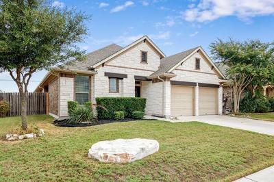 Single Family Home For Sale: 108 Buoy Ln