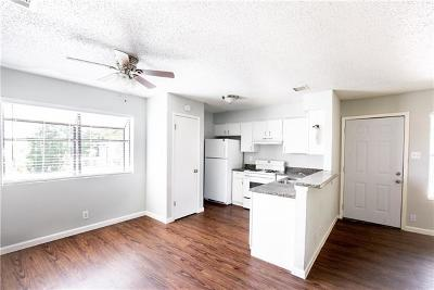 Austin Multi Family Home For Sale: 9901 Roxanna Dr