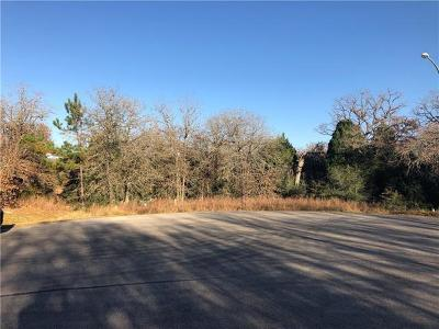 Elgin Residential Lots & Land Pending - Taking Backups: 116 Pine Point Cv