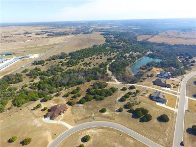 Liberty Hill Residential Lots & Land For Sale: 428 Buffalo Trl